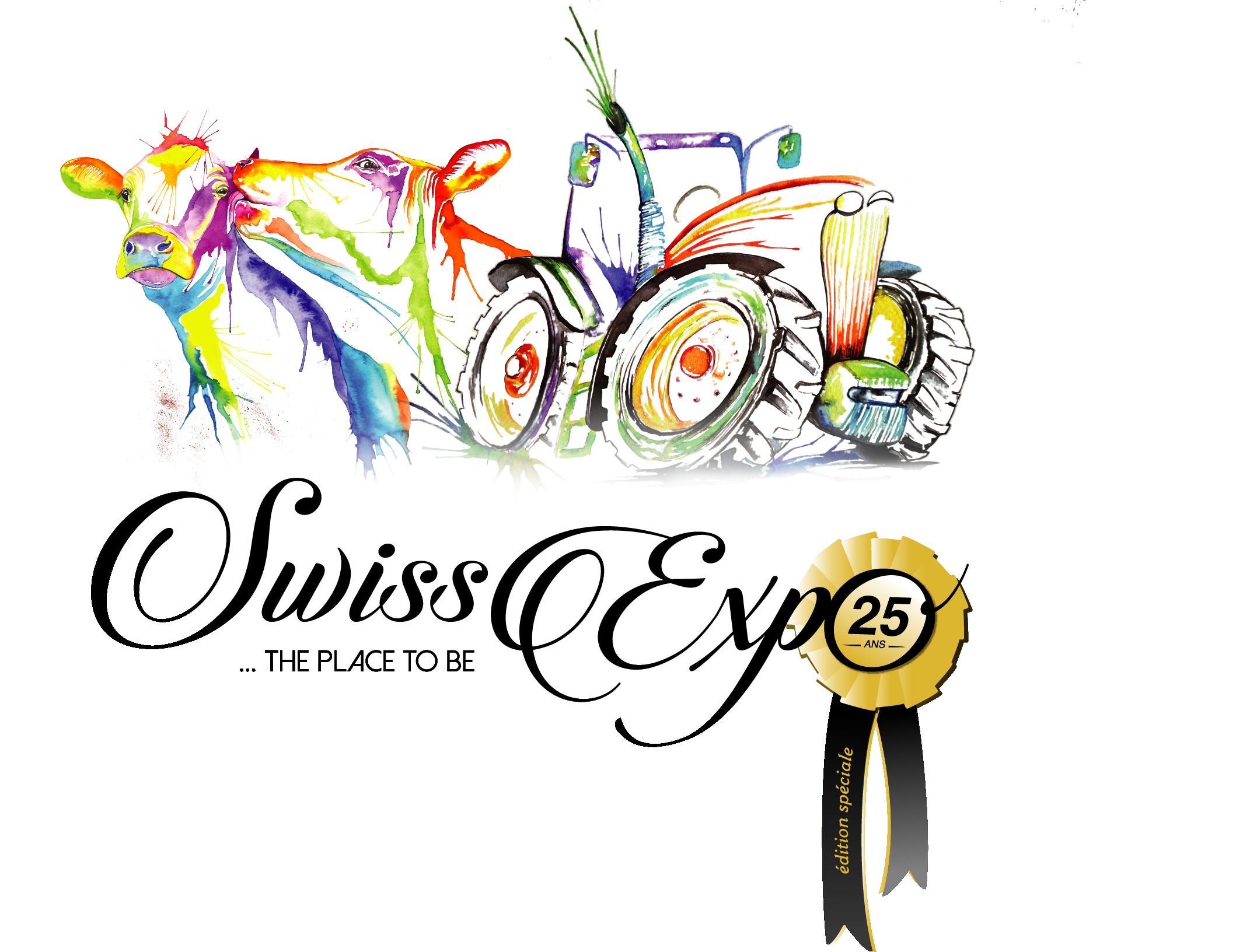 Logo SwissExpo